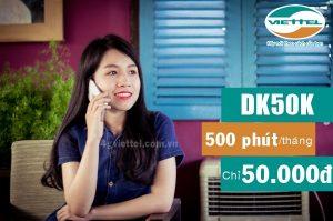 DK50K Viettel