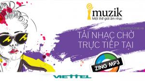 Đăng ký nhạc chờ Viettel để nhận khuyến mãi lớn từ ngày 6-3 đến 30-4.
