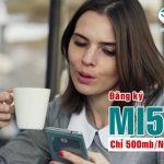 Hướng dẫn đăng ký gói MI5S mạng Viettel nhận 500MB/ngày